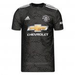 Maglia Manchester United Away 2020 2021