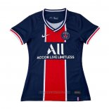 Maglia Paris Saint-Germain Home Donna 2020 2021