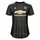 Maglia Manchester United Away Donna 2020 2021